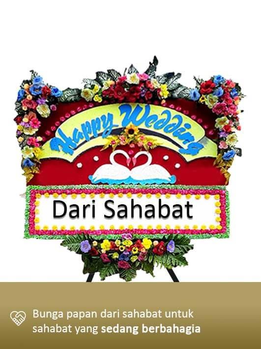 Papan Wedding Pekanbaru Riau 05