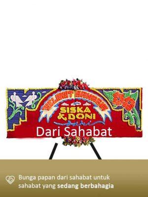Papan Wedding Pekanbaru Riau 08
