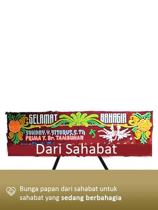 Papan Wedding Pekanbaru Riau 09