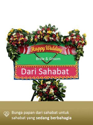 Papan Wedding Yogyakarta 09