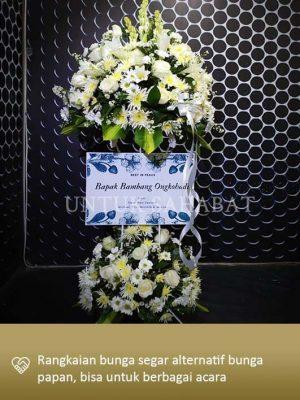 Bunga Standing Semarang 03
