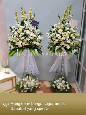 Bunga Standing Yogyakarta 01