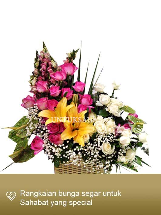 Flower Table 01