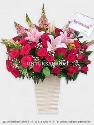 Flower Table Jakarta 02