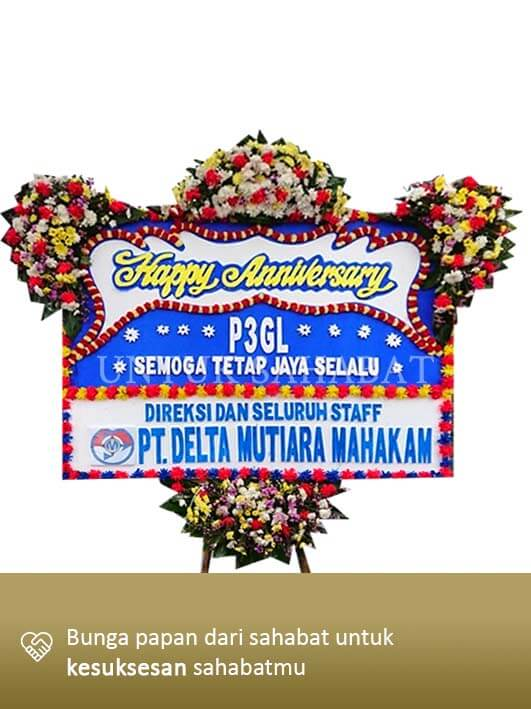 Karangan Bunga Congratulation Bandung 03