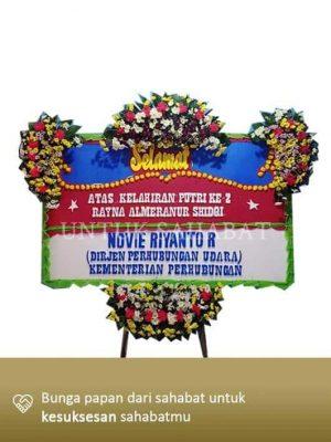Karangan Bunga Congratulation Karawang 04