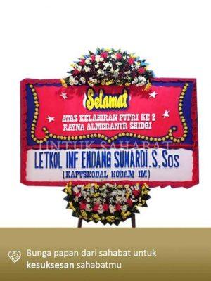 Karangan Bunga Congratulation Karawang 05