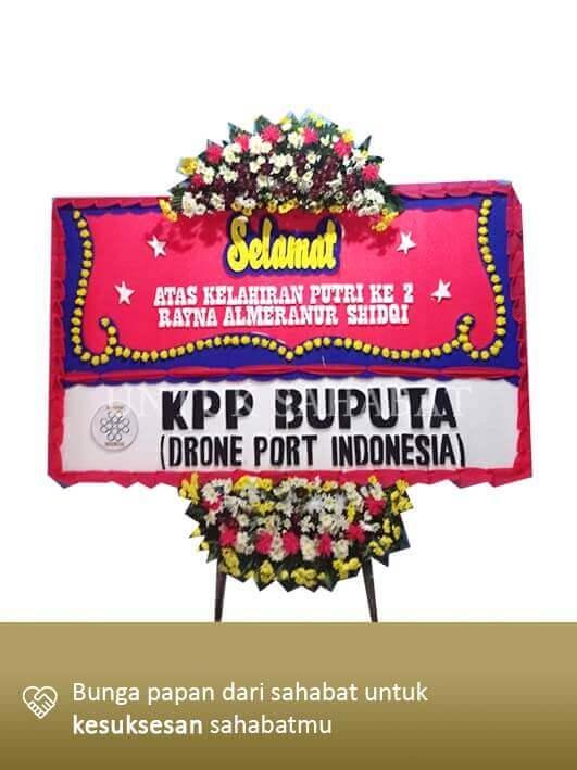 Karangan Bunga Congratulation Karawang 06
