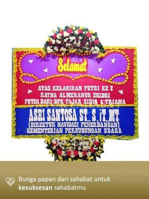 Karangan Bunga Congratulation Karawang 07