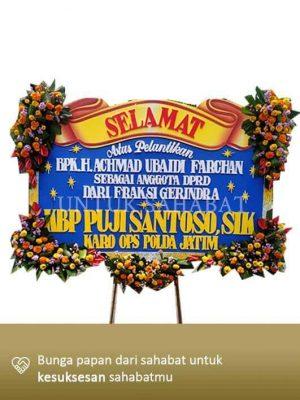 Karangan Bunga Congratulation Surabaya 02