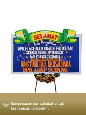 Karangan Bunga Congratulation Surabaya 03