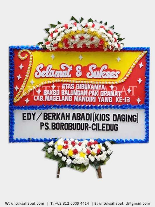 Karangan Bunga Congratulation Tangerang 03