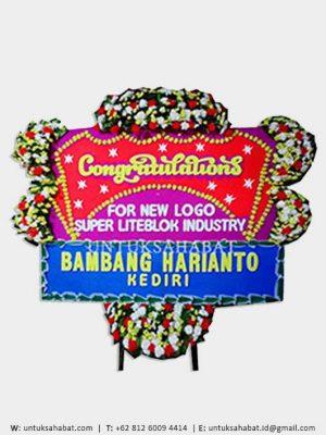 Karangan Bunga Congratulation Tangerang 04
