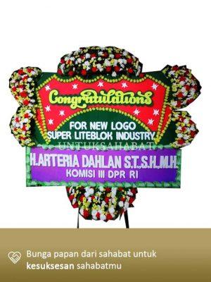 Karangan Bunga Congratulation Tangerang 05