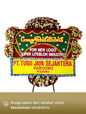 Karangan Bunga Congratulation Tangerang 06