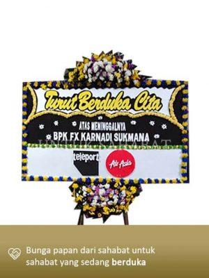 Karangan Bunga Dukacita Bandung 03