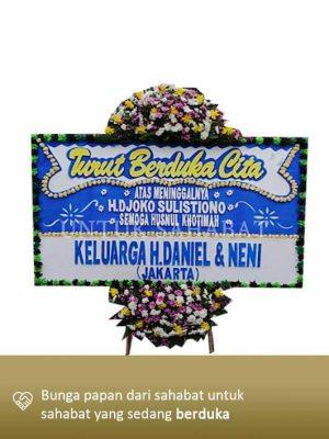Karangan Bunga Dukacita Bandung 05