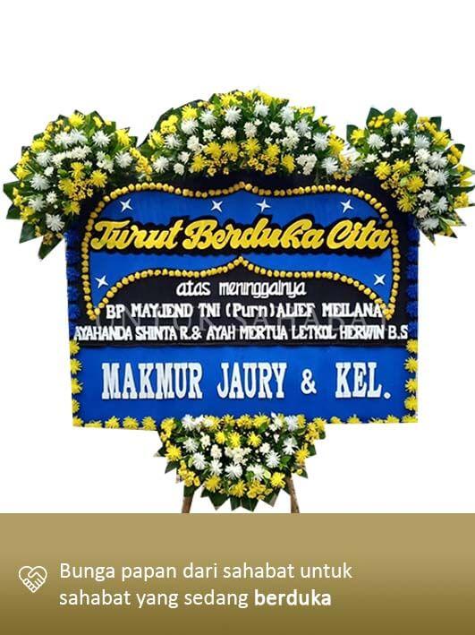 Karangan Bunga Dukacita Jakarta 01