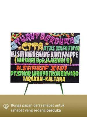 Karangan Bunga Dukacita Makassar 04