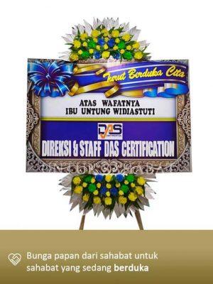 Karangan Bunga Dukacita Semarang 05