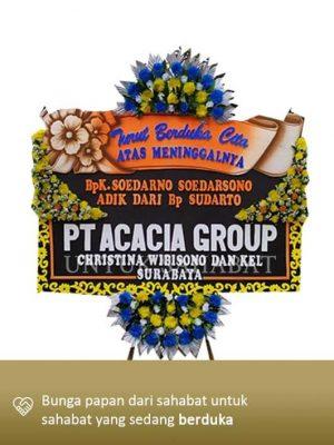Karangan Bunga Dukacita Semarang 06