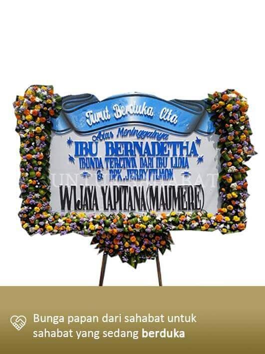 Karangan Bunga Dukacita Surabaya 03