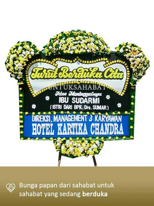 Karangan Bunga Dukacita Tangerang 11