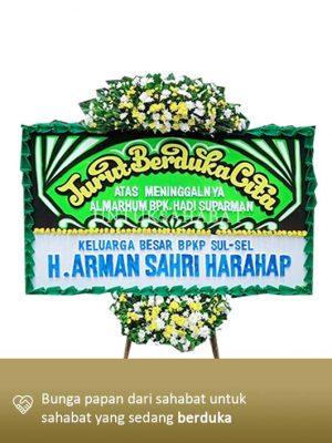 Karangan Bunga Dukacita Tangerang 12