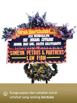 Karangan Bunga Dukacita Yogyakarta 04