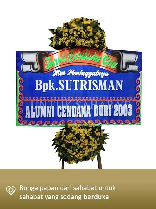 Karangan Bunga Dukacita Yogyakarta 05