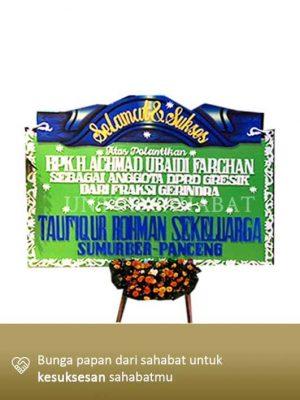 Karangan Congratulation Gresik 04