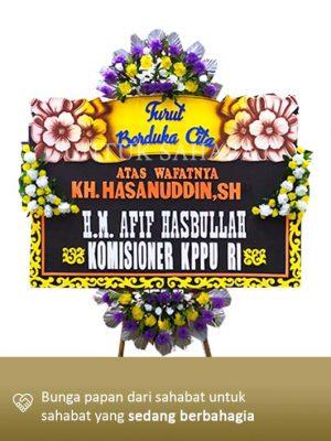 Papan Dukacita Semarang 16