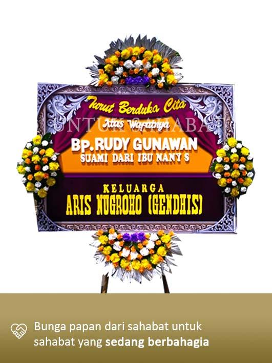 Papan Dukacita Semarang 17