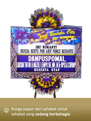 Papan Dukacita Semarang 19