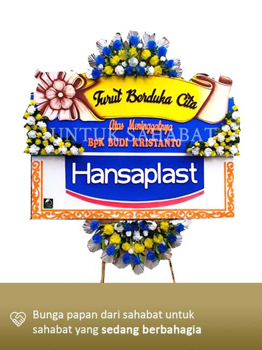 Papan Dukacita Semarang 20