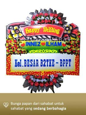 Papan Wedding Semarang 02