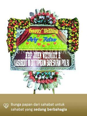 Papan Wedding Semarang 04