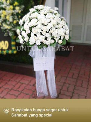 Bunga Standing Bandung 03