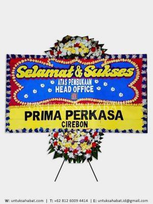 Karangan Bunga Congratulation Bandung 04