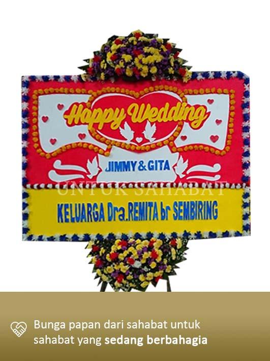 Karangan Bunga Congratulation Bandung 05