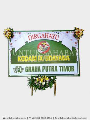Karangan Bunga Congratulation Denpasar 01