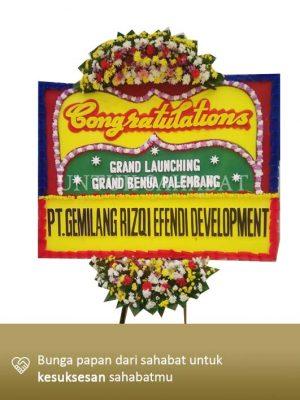 Karangan Bunga Congratulation Jakarta 01