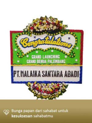 Karangan Bunga Congratulation Jakarta 02
