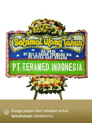 Karangan Bunga Congratulation Karawang 08