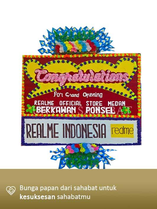 Karangan Bunga Congratulation Medan 05