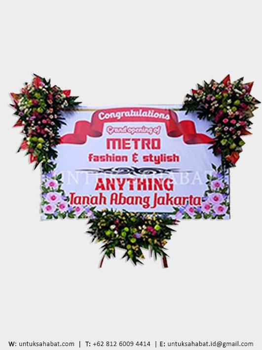 Karangan Bunga Congratulation Tulungagung 01