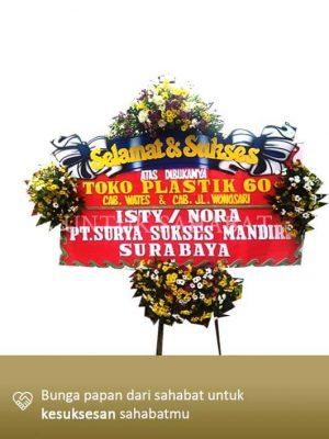 Karangan Bunga Congratulation Yogyakarta 01