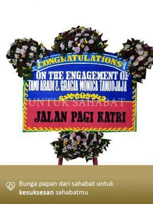 Karangan Bunga Congratulation Yogyakarta 03