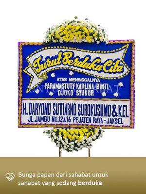 Karangan Bunga Dukacita Jakarta 04