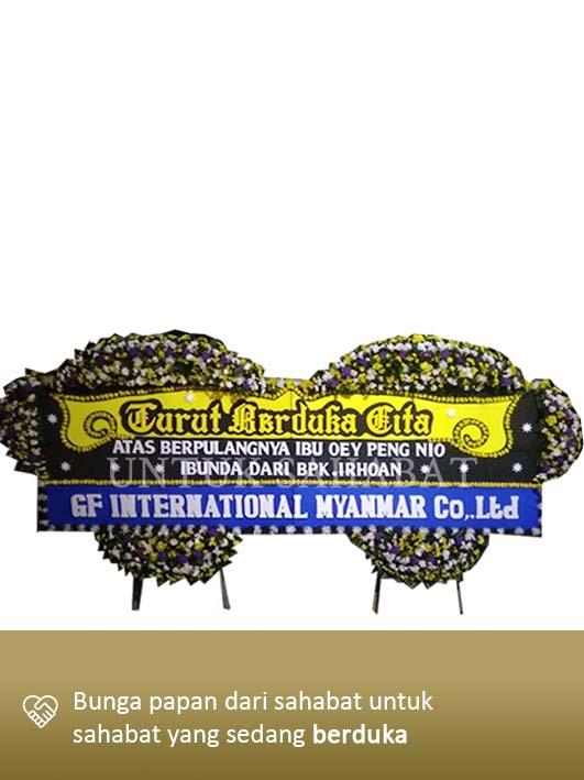 Karangan Bunga Dukacita Jakarta 05